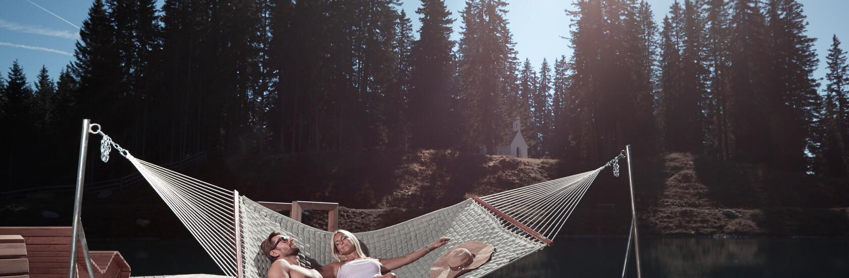 relaxing holiday serfaus tyrol