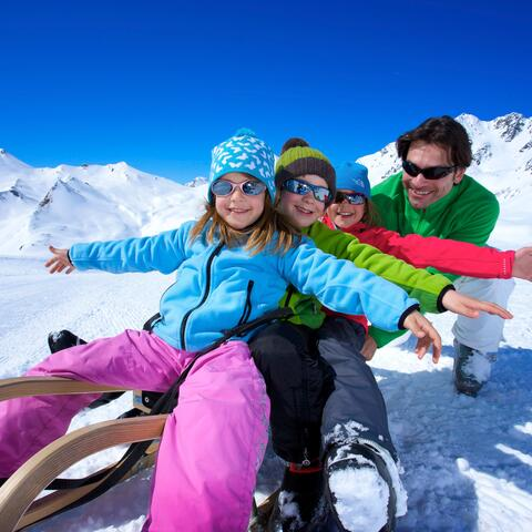 family holiday offers serfaus winter